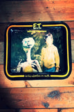 1980's E.T. Movie TV Dinner Tray