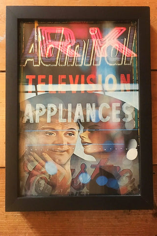 American Advertising Artwork