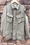 Vietnam War Jungle Jacket