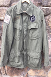 "Vietnam Jungle Jacket ""Dealers In Death"""