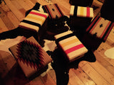 Hudson Bay Trading Company Foot Stool / Seat *SOLD*SOLD*SOLD*