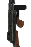 Thompson Sub Machine Gun Lamp