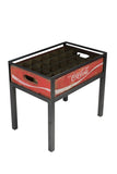 Coca Cola Crate Table