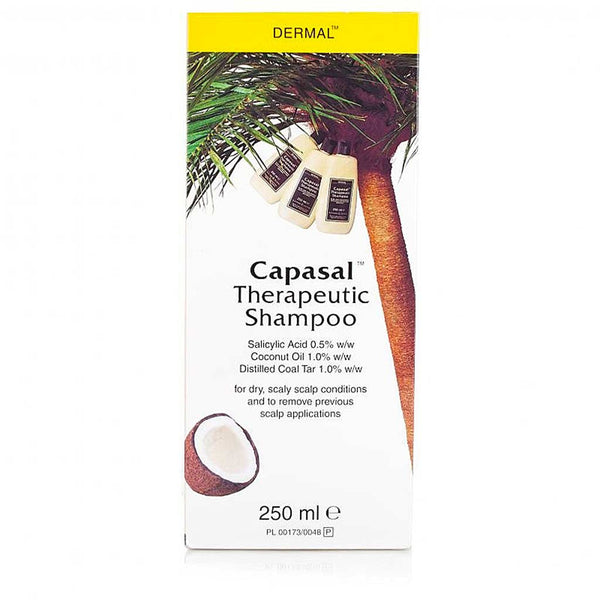 Capasal-Therapeutic-Shampoo