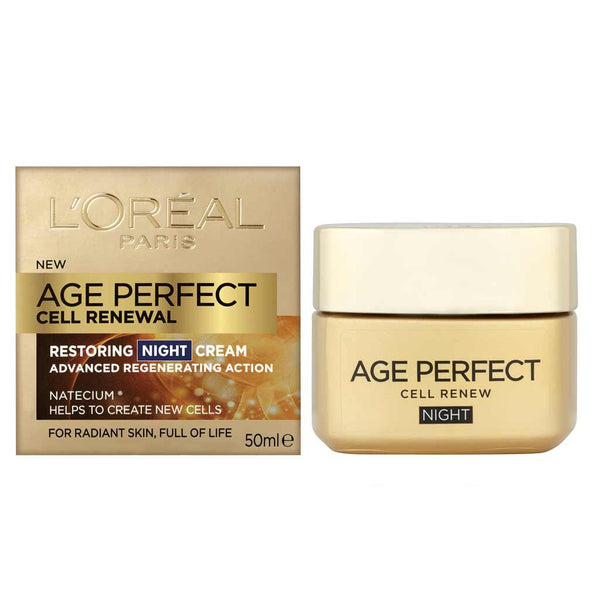 L'Oreal-Paris-Anti-Ageing-Age-Perfect-Cell-Renew-Advanced-Restoring-Night-Cream-50ml-for-Women