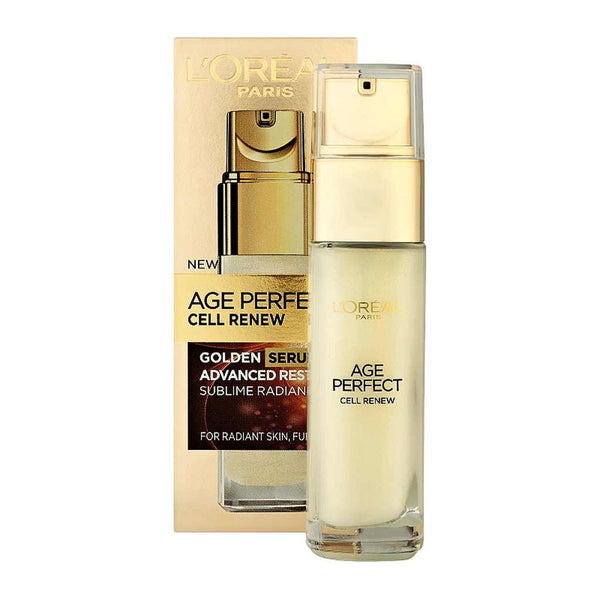L'Oreal-Paris-Anti-Ageing-Age-Perfect-Cell-Renew-Golden-Serum-Advanced-Restoring-Sublime-Radiance-30ml-for-Women
