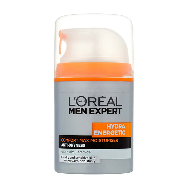 L'Oréal Paris L'Oréal Men Expert Hydra Energetic Comfort 50ml