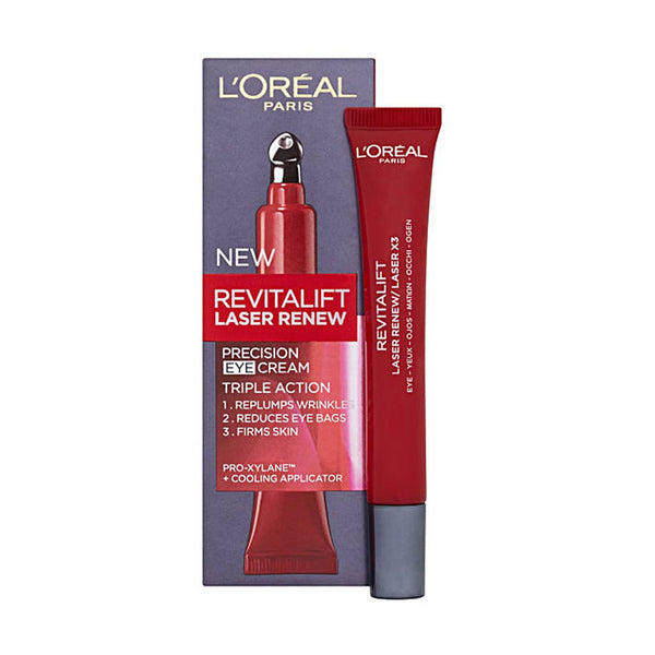 L'Oreal Revitalift Laser Renew Precision Eye Cream