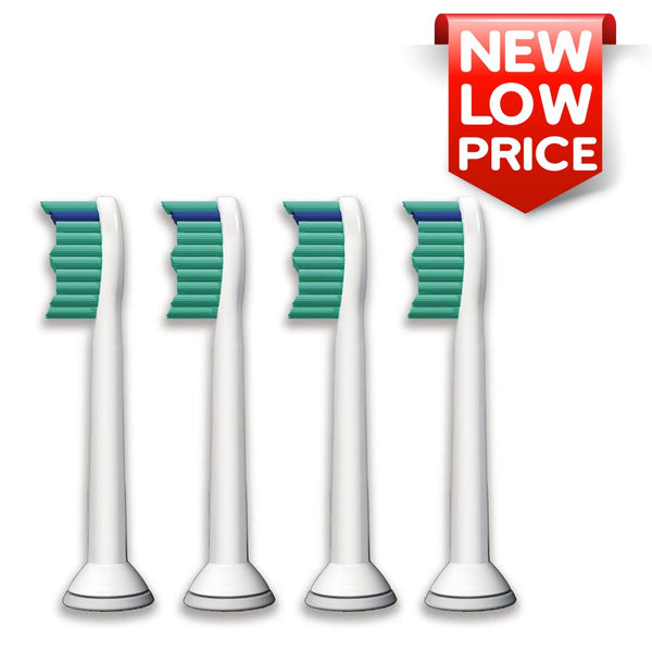 Philips Sonicare ProResults Standard Head 4 Pack
