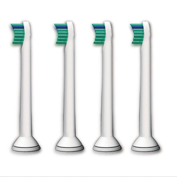 Philips Sonicare ProResults Mini Head 4 Pack HX6024/26
