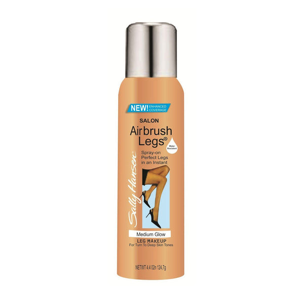 Sally Hansen Airbrush Legs Medium Glow Leg Makeup 75ml
