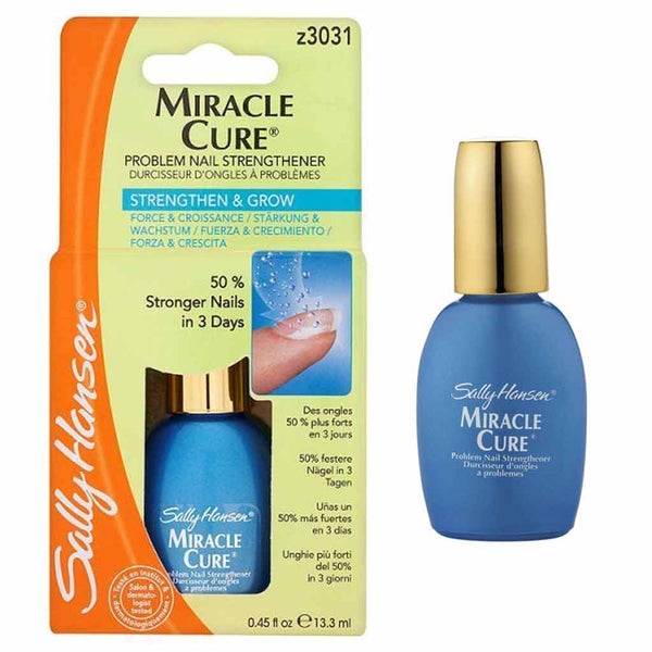 Sally Hansen Miracle Cure Problem Nail Strengthener 13.3ml