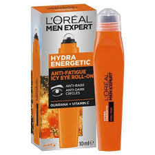 L'Oreal Men Expert Hydra Energetic Ice Cool Eye Roll-On