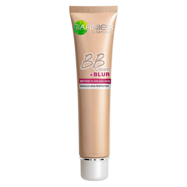 Garnier BB Cream + Blur Light