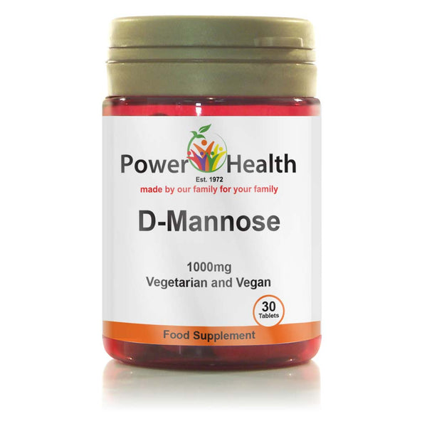 power-health-d-mannose-tablets-30