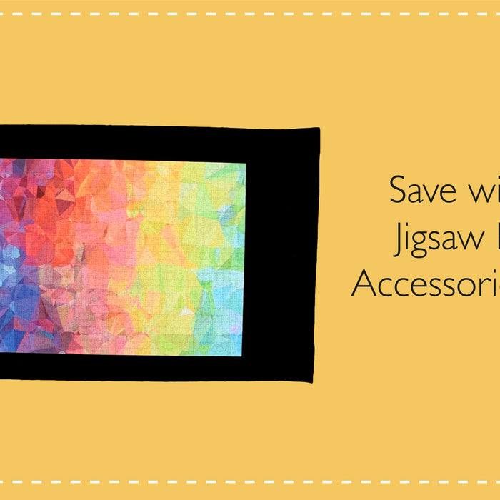 Save with our Jigsaw Puzzle Accessories Bundle