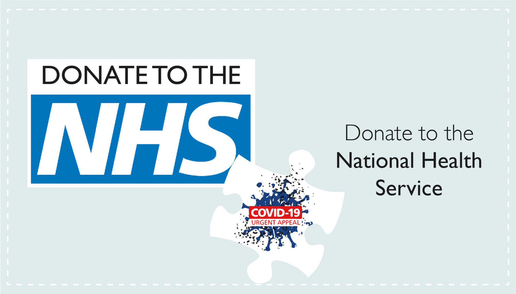 Donate to the NHS when you buy your next puzzle
