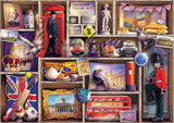 London Emporium 1000 Piece Jigsaw Puzzle