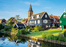 Marken, The Netherlands 500 Piece Jigsaw Puzzle