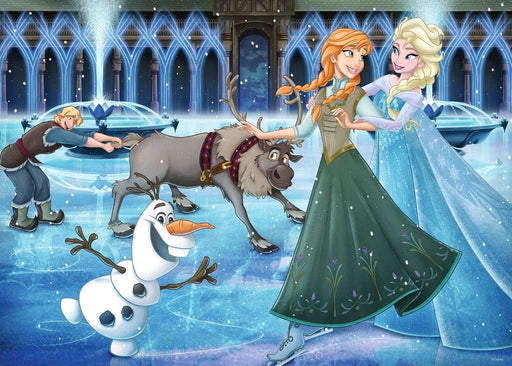 Disney Collector's Edition, Frozen, 1000 Piece Jigsaw