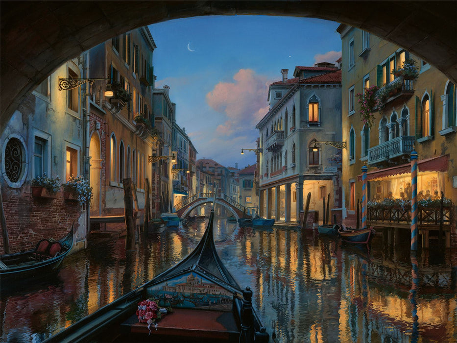 Venetian Dream 1500 Piece Jigsaw Puzzle