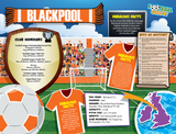 Blackpool  Football Club Jigsaw Puzzle - 1000 pieces