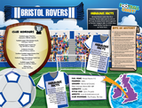 Bristol Rovers  Football Club Jigsaw Puzzle - 1000 pieces