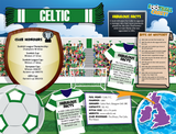 Celtic  Football Club Jigsaw Puzzle - 1000 pieces