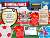 Charlton Athletic  Football Club Jigsaw Puzzle - 1000 pieces