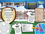 Derby County  Football Club Jigsaw Puzzle - 1000 pieces