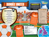 Dundee United  Football Club Jigsaw Puzzle - 1000 pieces