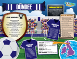 Dundee  Football Club Jigsaw Puzzle - 1000 pieces