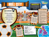 Hull City  Football Club Jigsaw Puzzle - 1000 pieces