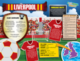 Liverpool  Football Club Jigsaw Puzzle - 1000 pieces