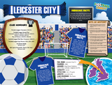 Leicester City  Football Club Jigsaw Puzzle - 1000 pieces