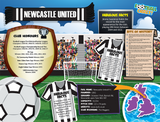 Newcastle United  Football Club Jigsaw Puzzle - 1000 pieces