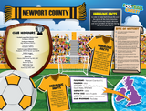 Newport County  Football Club Jigsaw Puzzle - 1000 pieces