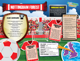 Nottingham Forest  Football Club Jigsaw Puzzle - 1000 pieces