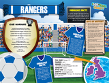 Rangers  Football Club Jigsaw Puzzle - 1000 pieces
