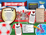 Southampton  Football Club Jigsaw Puzzle - 1000 pieces
