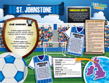 St Johnstone  Football Club Jigsaw Puzzle - 1000 pieces