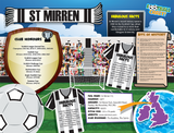 St Mirren  Football Club Jigsaw Puzzle - 1000 pieces