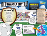 Swansea  Football Club Jigsaw Puzzle - 1000 pieces