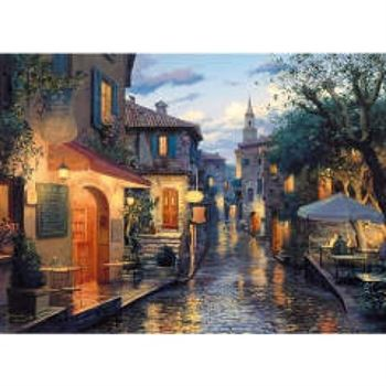 Gibsons After The Rain Jigsaw Puzzle (1000 Pieces)