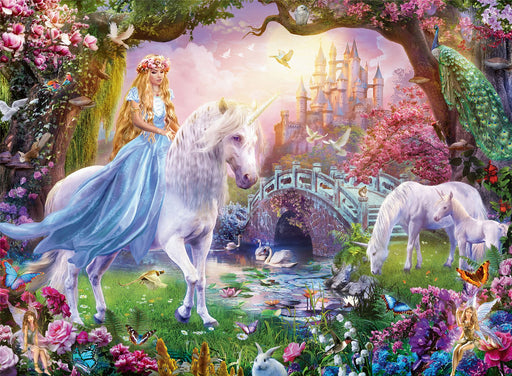 Magical Unicorn 100XXL Piece Jigsaw Puzzle