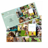 Where's Doggy? 1000 Piece Personalised Jigsaw Puzzle