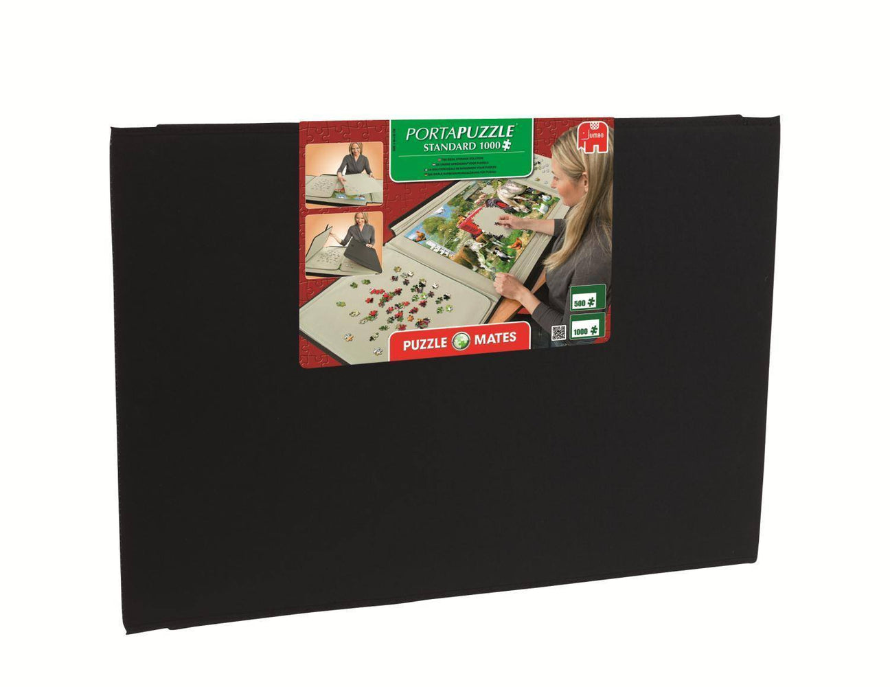 Portapuzzle Standard - Storage Accessory for 1000 piece Jigsaw Puzzles - All Jigsaw Puzzles UK  - 1