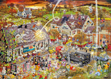 Jigsaw Puzzle - I Love Autumn - Mike Jupp 1000 Piece Jigsaw Puzzle