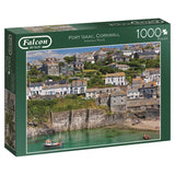 Jigsaw Puzzle - Port Isaac Cornwall 1000 Piece Jigsaw Puzzle