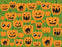 Halloween Pumpkins - Impuzzible - 1000 Piece Jigsaw Puzzle